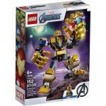 Robot Thanos Lego