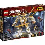 Robot de aur Lego