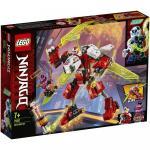 Robotul Avion al lui Kai Lego