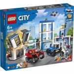 Sectie de politie new Lego