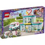 Spitalul orasului Heartlake Lego