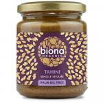 Tahini din susan integral bio 250g Biona
