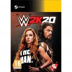 Joc WWE 2K20 PC Steam Code