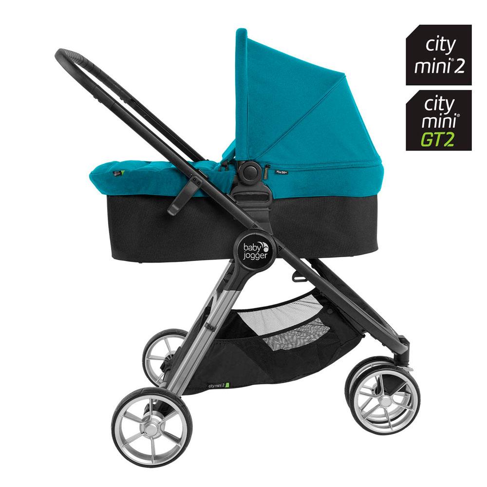 Carucior City Mini 2 Capri sistem 3 in 1 - 3