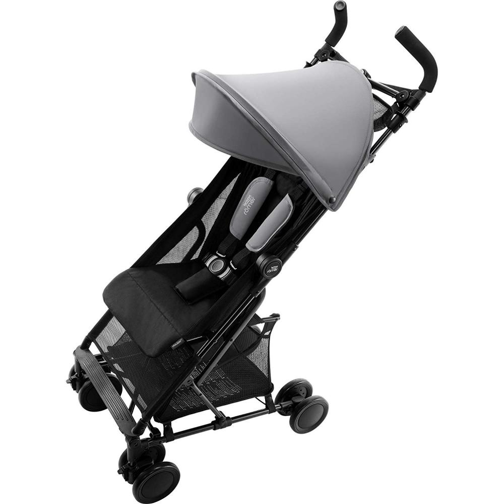 Carucior Holiday 2 Steel grey Britax-Romer