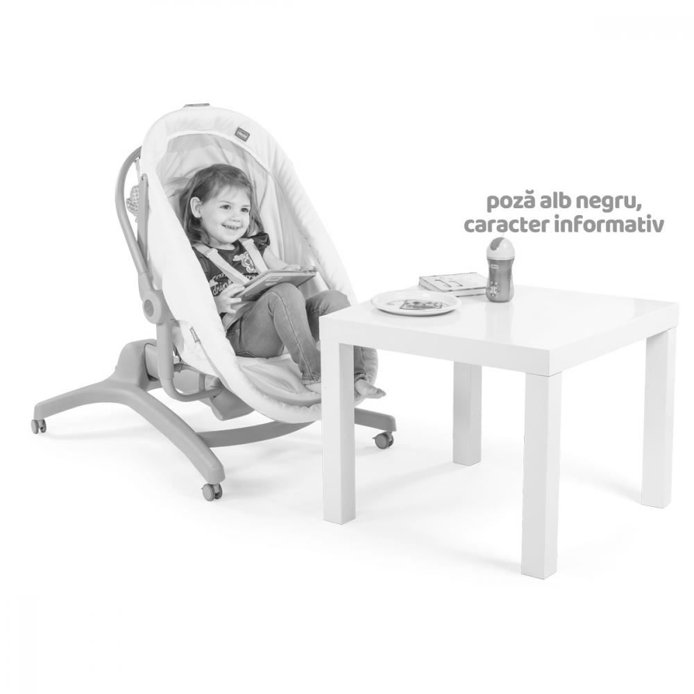 Cosulet multifunctional 4 in 1 Chicco Baby Hug AIR IndiaInk 0luni+ imagine