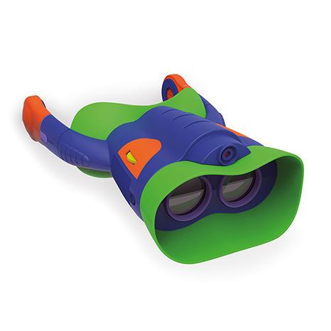 Super binoclu Junior GeoSafari