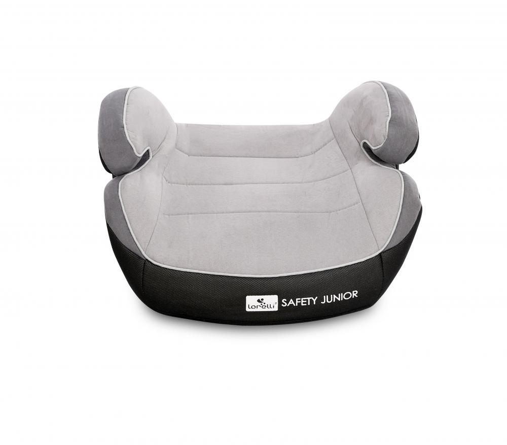 Inaltator auto Safety Junior Fix 15-36 Kg Grey imagine