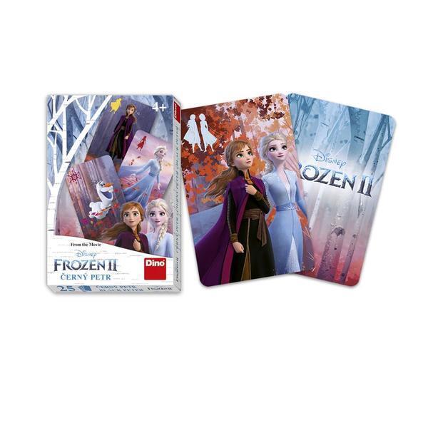 Joc de carti Frozen II