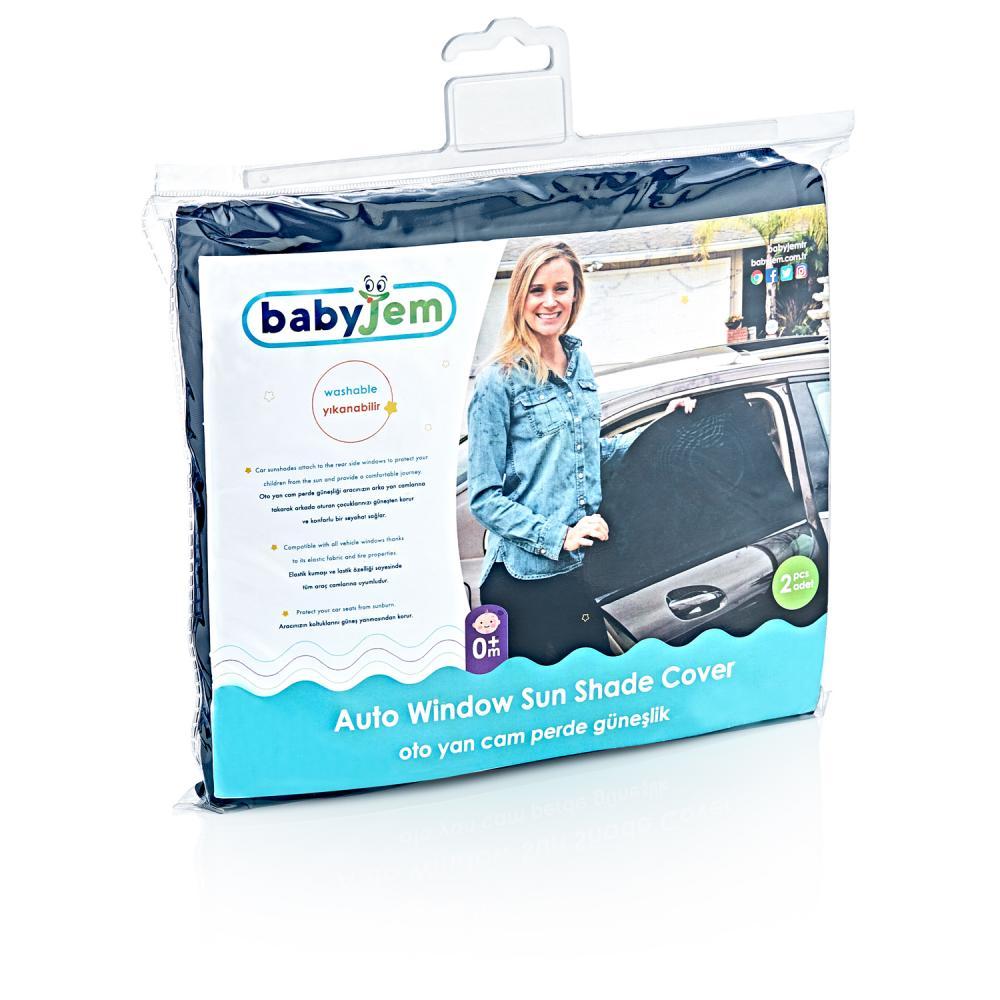 Parasolar auto BabyJem Sun Shade Cover