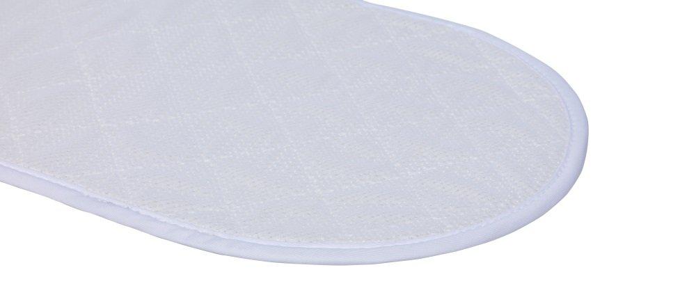 Protectie impermeabila pentru saltea ovala Stokke 70 x 119