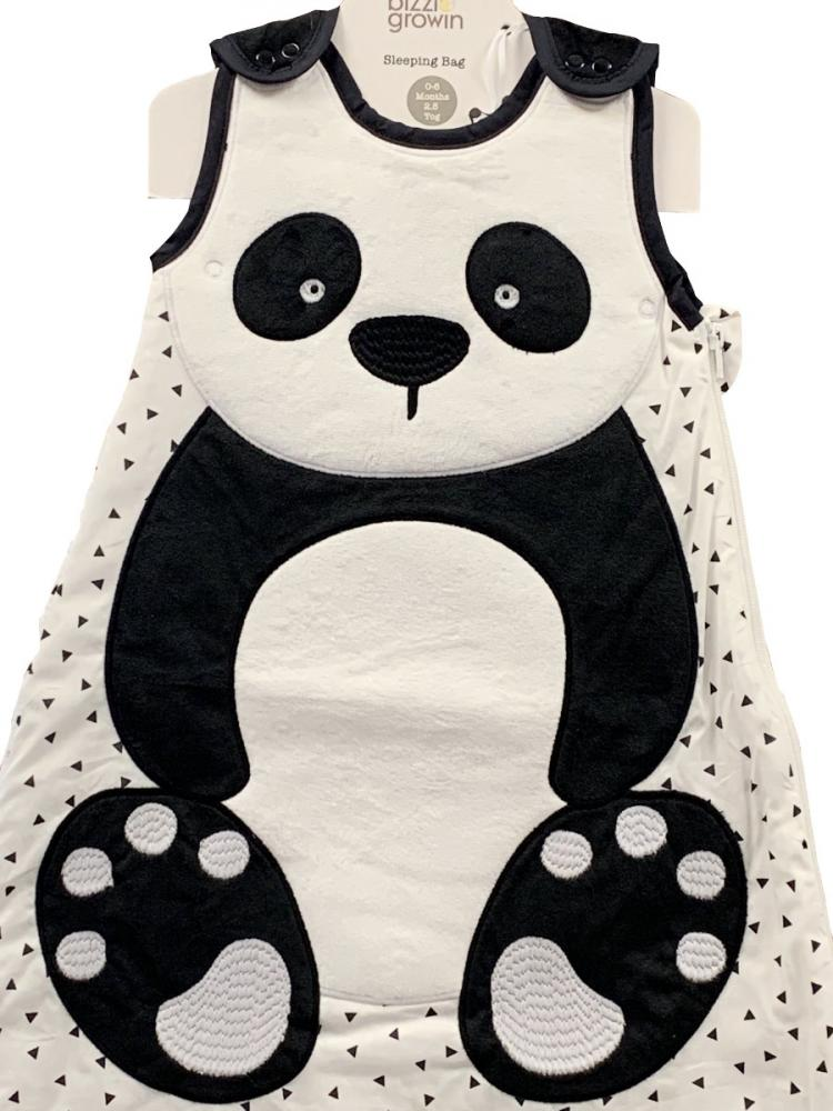 Sac de dormit Panda 6-18 luni 2.5 tog