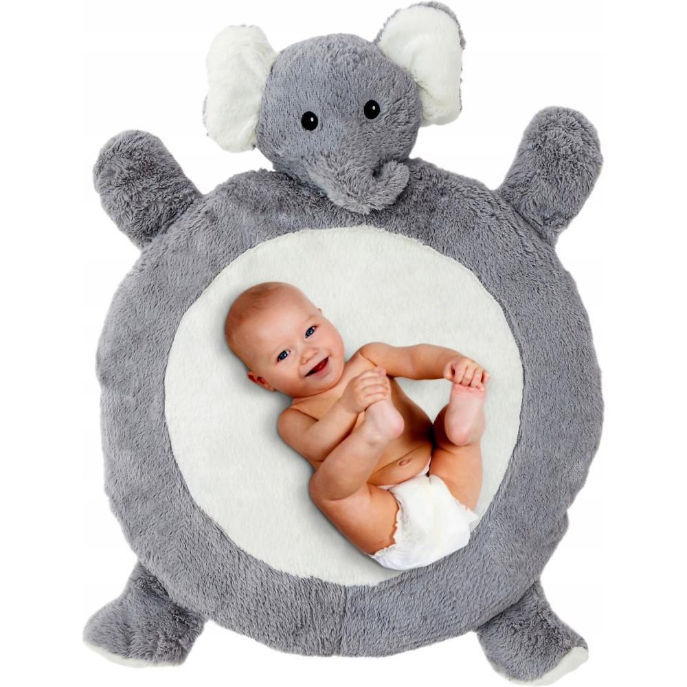 Saltea de joaca Tutumi TT32622 elefantel