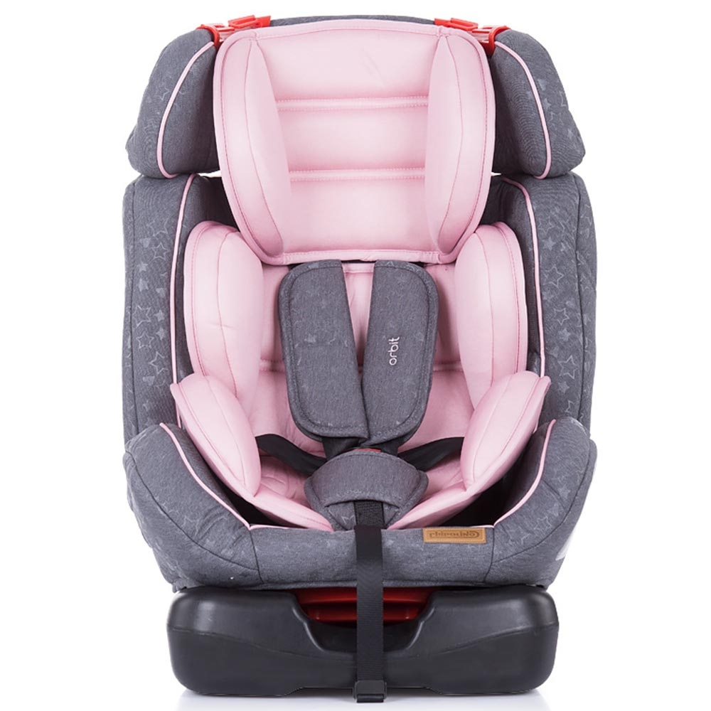 Scaun auto Chipolino Orbit 0-36 kg pink