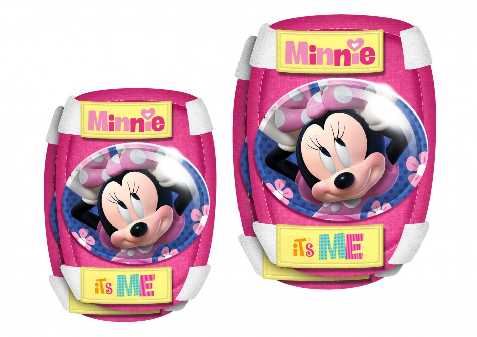 Set protectie Stamp Minnie