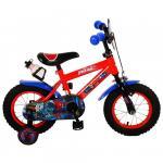 Bicicleta Volare Spiderman 12 inch