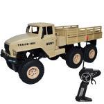Camion militar cu RC AC 31x12,5x13 cm