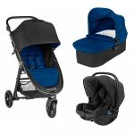 Carucior City Mini GT2 Windsor sistem 3 in 1