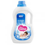 Detergent lichid de rufe Cotton Soft Almond 1.1L  Teo Bebe