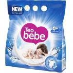 Detergent pudra pentru haine Sensitive 1.5 kg Teo Bebe
