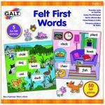 Joc Primele cuvinte in limba engleza