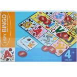Joc educativ Bingo alfabet