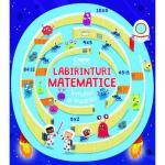 Labirinturi matematice Inmultiri si impartiri