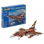 Macheta avion Eurofighter Bronze Tiger Revell