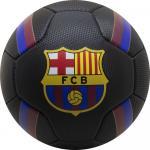 Minge FC Barcelona Logo Black marimea 5