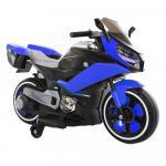 Motocicleta electrica cu lumini Led Nepal Blue