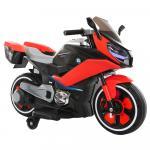 Motocicleta electrica cu lumini Led Nepal Red