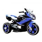 Motocicleta electrica pentru copii Cairo Blue