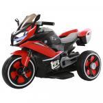 Motocicleta electrica pentru copii Eagle Red