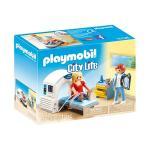 Radiolog Playmobil