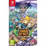 Joc Snack World The Dungeon Crawl Gold Sw