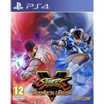 Joc Street Fighter 5 Champion Edition Ps4