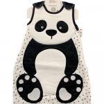 Sac de dormit Panda 0-6 luni 2.5 tog
