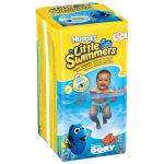 Scutece-chilotel pentru apa Huggies Little Swimmers 2-3  3-8 kg 12 buc