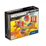 Set constructie magnetic Geomag Gravity Race Track 115 piese