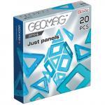 Set de constructie Geomag Pro L panel set 20 bucati