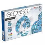 Set de constructie magnetic Geomag PRO L 174 piese