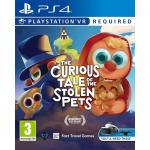 Joc The Curious Tale Of The Stolen Pets Ps4