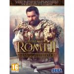 Joc Total War Rome 2 Enemy At The Gates Edition Pc