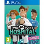 Joc Two Point Hospital Ps4