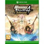 Joc Warriors Orochi 4 Ultimate Xbox One
