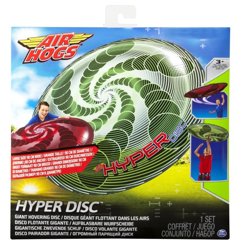 Hyper Disc Air Hogs