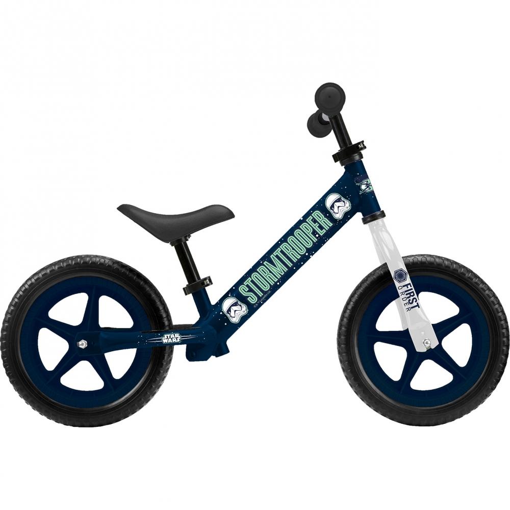Bicicleta fara pedale 12 Star Wars Stormtrooper Seven