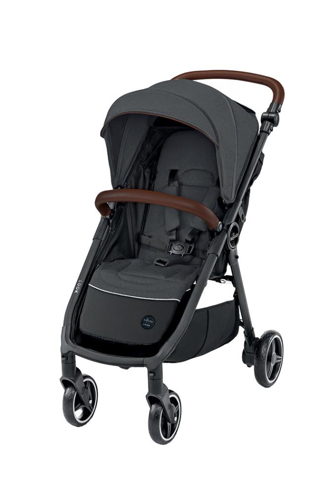 BABY DESIGN Carucior sport Baby Design Look 17 Graphite 2020