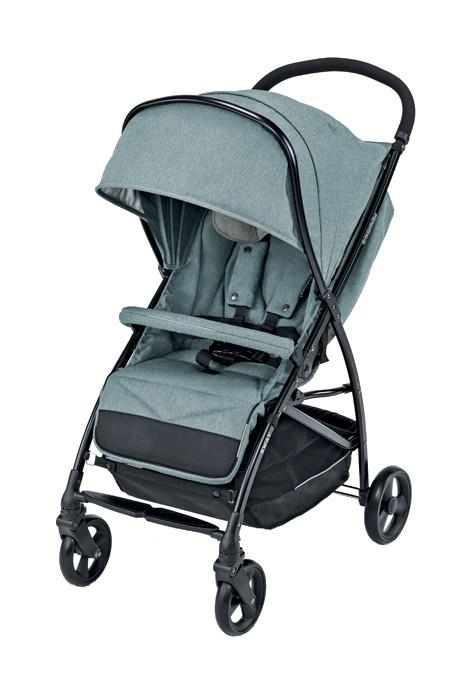 BABY DESIGN Carucior sport Baby Design Sway 05 Turquoise 2020