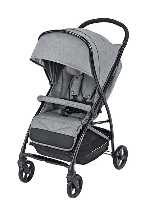 BABY DESIGN Carucior sport Baby Design Sway 07 Gray 2020